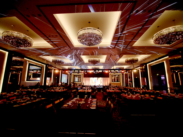 Gala Dinner Event Supply, Gala Dinner AV Hire Abu Dhabi