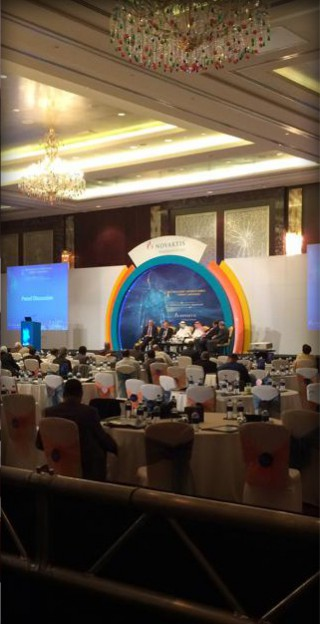 Conference Rental Suppliers, AV Hire Abu Dhabi